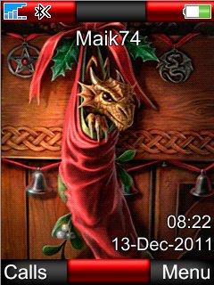 New Years Gift - скриншот 1