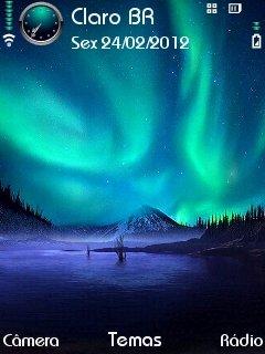Aurora - скриншот 1