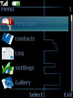Nokia Clock - скриншот 2