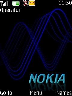 Nokia Express Music - скриншот 1