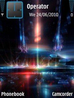 Abstract - скриншот 1