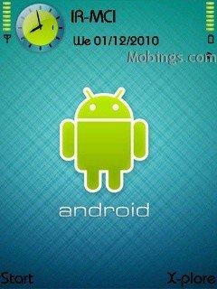 Android - скриншот 1