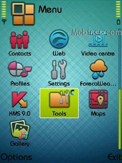 Android - скриншот 2