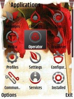 Red Rose - скриншот 2