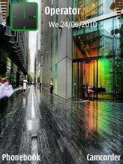 Street Light - скриншот 1