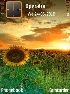 Sunflower - скриншот 1