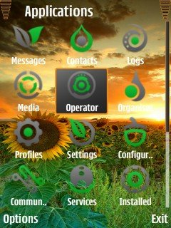 Sunflower - скриншот 2