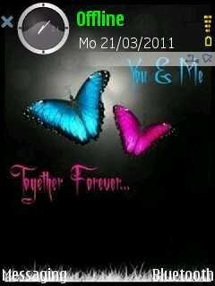 Together Forever - скриншот 1