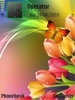 Tulips - скриншот 1