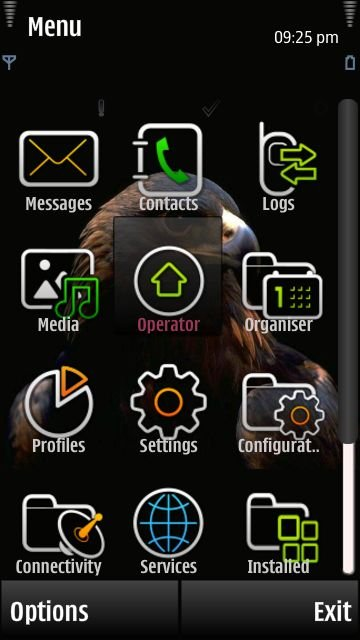 Terminater - скриншот 2