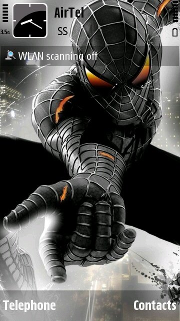 Spiderman - скриншот 1