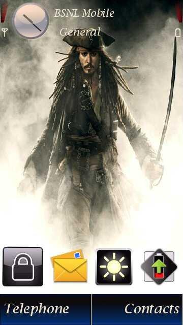 Pirate - скриншот 1