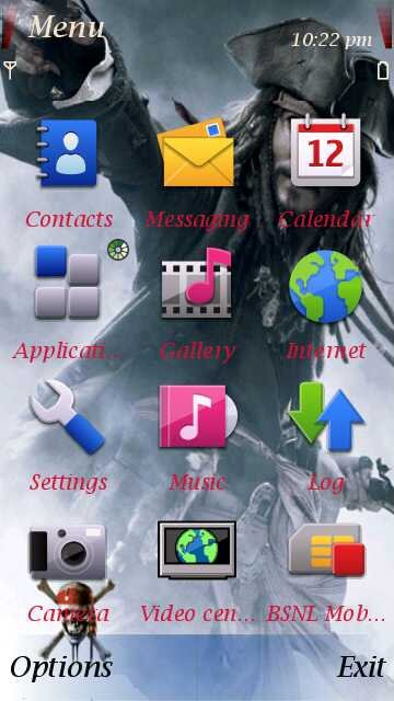 Pirate - скриншот 2