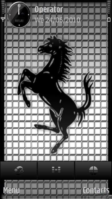 Ferrari - скриншот 1