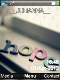 Hope - скриншот 1