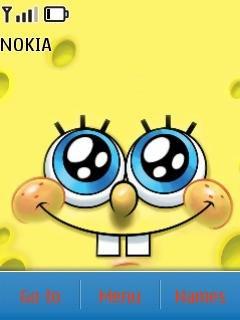 Spongebob - скриншот 1