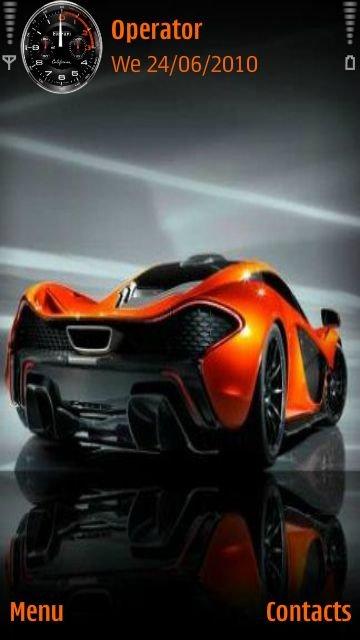 Cool car - скриншот 1