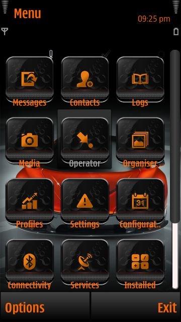 Cool car - скриншот 2