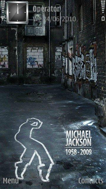Michael Jackson - скриншот 1