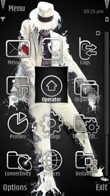 Michael Jackson - скриншот 2