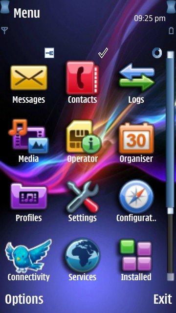 Im back - скриншот 2