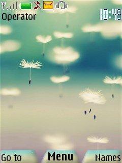 Dandelion - скриншот 1