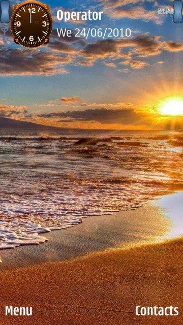 Sunshine beach - скриншот 1