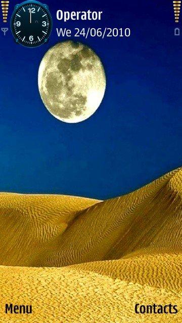 Moon - скриншот 1
