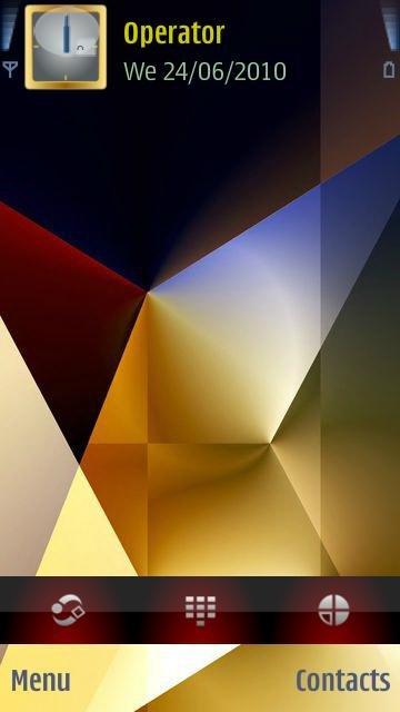 Geometry - скриншот 1