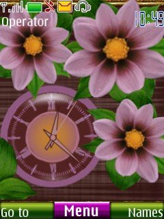 Flower - скриншот 1