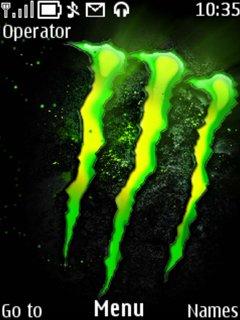 Monster - скриншот 1