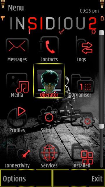 Insidious - скриншот 2