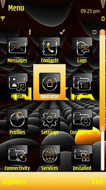 Nokia - скриншот 2