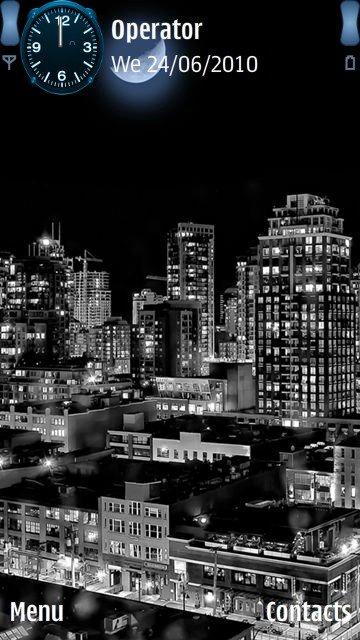 Canada city - скриншот 1