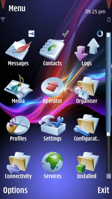 Galaxy note 3 - скриншот 2
