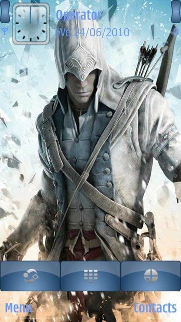 Assassins Creed - скриншот 1