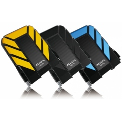 A-DATA HD710 1TB - фото 2