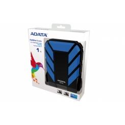 A-DATA HD710 1TB - фото 1