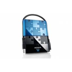 A-DATA HV610 500GB - фото 1
