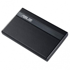 ASUS Leather II External HDD USB 3.0 500Gb  - фото 1