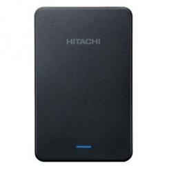Hitachi Touro Mobile MX3 1Tb - фото 1