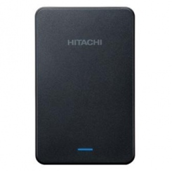 Hitachi Touro Mobile MX3 640Gb - фото 1