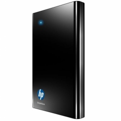 HP WDBACZ7500ABK-NESN 750Gb - фото 1