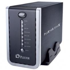 Plextor PX-NAS1000L 1Tb - фото 1