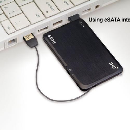 Жесткий диск 64Gb - Transcend TS64GMTS400