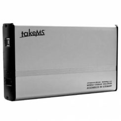 takeMS TMSMLE2TBSAT3505A 2Tb - фото 1