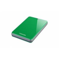 Toshiba STOR.E CANVIO 500GB - фото 3