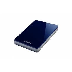 Toshiba STOR.E CANVIO 750GB - фото 3