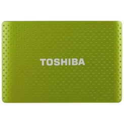 Toshiba STOR.E PARTNER 2.5 1.5TB - фото 2