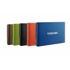 Toshiba STOR.E PARTNER 2.5 1TB - фото 8